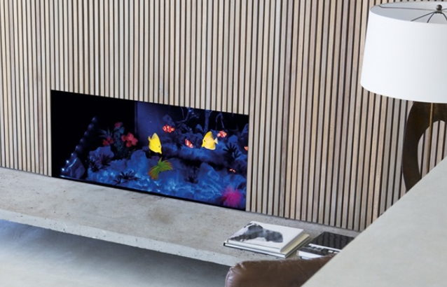 faber opti v aquarium kamin und kaminofen gro handel. Black Bedroom Furniture Sets. Home Design Ideas